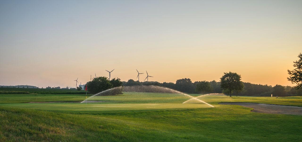 Golfplatz Bochum