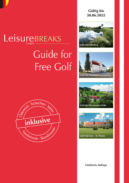 LeisureBREAKS